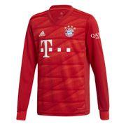 Maillot domicile manches longues junior FC Bayern Munich 2019/20