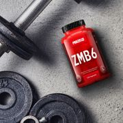 ZMB6 - Zinc + Magnésium + B6 120 gélules - naturel