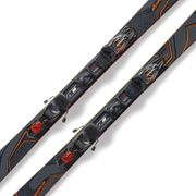 NORDICA Fire Arrow 76 Ca Ski Homme + N Pro P.r. Evo Fixation