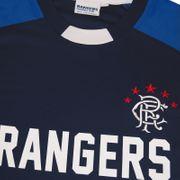 Rangers FC officiel - T-shirt pour entrainement de football - polyester - homme