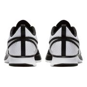 Chaussures Nike Zoom Strike 2 Running blanc noir rouge