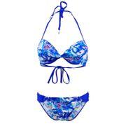 Maillot de bain 2 Pièces Lolita Angels Balconnet Playa Link It Gril Bleu