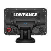 Lowrance Elite-7 Ti2 Row Active Imaging
