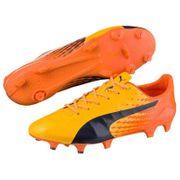 Chaussures Puma EvoSpeed 17 FG