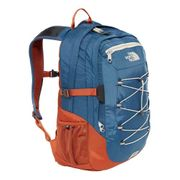 Sac à dos The North Face Borealis Classic 29L bleu foncé marron