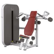 Care Shoulder Press - S-PRO