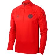 Training top 1/4 zip PSG 2018/19