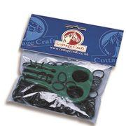 Cottage Craft - Pack d'élastiques