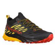Chaussures La Sportiva Kaptiva GORE-TEX noir rouge jaune