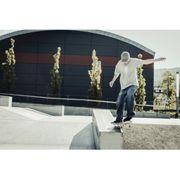 Hudora Skateboard Instinct ABEC 1 - loup