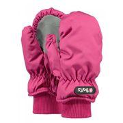 BARTS-Moufles imperméable rose framboise Enfant Fille du 1 au 6 ans Barts