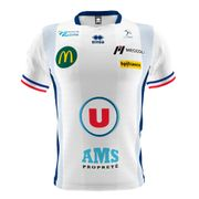 Maillot domicile Tours Volleyball 2018/19