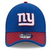Casquette NFL 17 ONF New-York Giants New Era 39Thirty taille casquette - M/L (56.8-60.6cm)