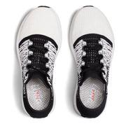 Chaussures Under Armour Speedform Gemini 3 Graphic noir blanc