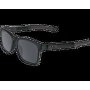Oakley Catalyst Noir Mat Black Iridium Polarisé
