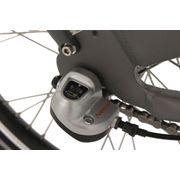 Vélo assistance électrique pliant 20'' ADORE Zero E-Bike 20