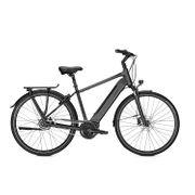 Vélo électrique Raleigh homme Bristol 8