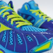 Chaussures Indoor Mizuno Wave Tornado X Mid