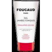 Gel jambes toniques Foucaud - 150 ml