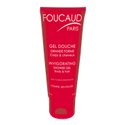 Gel Douche grande forme corps & cheveux - 200 ml