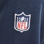 Sweat-shirt New Era NFL College crew Seattle Seahawks