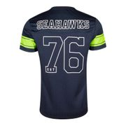 Maillot de football américain New Era NFL Suppoter Jersey Seattle Seahawks