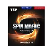 Revêtement TSP Spin Magic