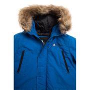 Peak Mountain - Parka de ski garçon 3/8 ans ECAPEAK-bleu
