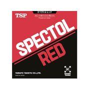 Revêtement TSP Spectol RED