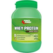 Pot Whey Protein Punch Power chocolat - 750g