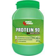 Protein 90 Punch Power chocolat – 750g