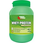Pot Whey Protein Punch Power vanille - 750g