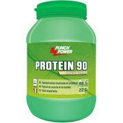 Protein 90 Punch Power vanille – 750g