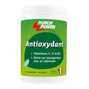 Compléments alimentaires Antioxydant Punch Power
