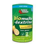 Boisson Biomaltodextrine Punch Power citron antioxydant – 500g