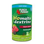 Boisson Biomaltodextrine Punch Power fruits rouges antioxydant – 500g