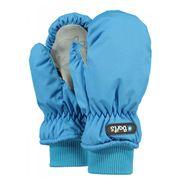BARTS-Moufles imperméable bleu turquoise Enfant Garçon du 1 au 6 ans Barts