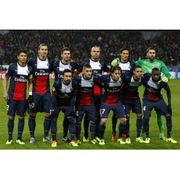 Maillot domicile PSG 2013/2014 Verratti