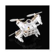 Mini Drone  6-Axis Stabiliseur Gyro, caméra 0.3MP, Wi-Fi compatible Android et iOS