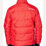 Peak Mountain - Doudoune homme CAIROP- Rouge