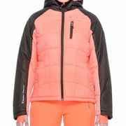 Peak Mountain - Blouson de ski femme ACEPEAK-orange/marron