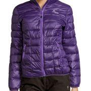 Peak Mountain - doudoune fine femme ARO-violet