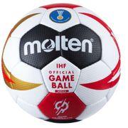 Ballon d'entrainement Molten Replica Coupe du monde 2019 -Taille 2