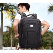 Sac à bandoulière sac à bandoulière sac à dos cartable ordinateur portable sac des hommes de grande capacité