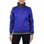 Peak Mountain - Sweat polaire femme ACREEN-violet