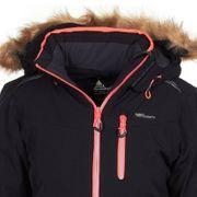 Peak Mountain - Blouson de ski femme ARTEMA-noir