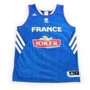 Maillot Basket France Officiel