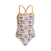 Funkita Fille Crazy Critters - Cross Back
