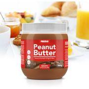 Beurre de Cacahuète au Chocolat 500 g - Onctueux