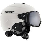 CEBE Element Visor Casque Ski Adulte